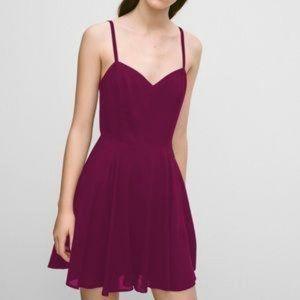 Aritizia Talula Lipinski Dress
